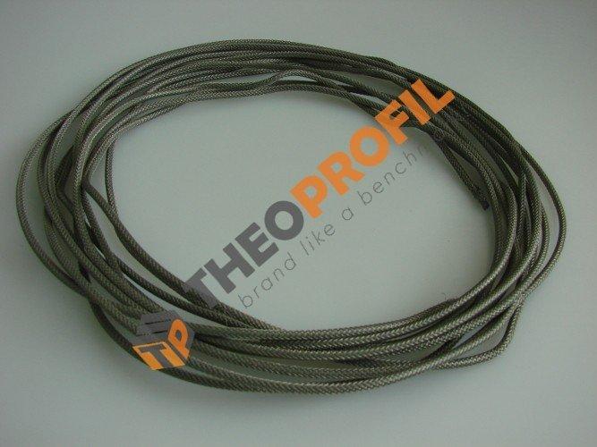 Coldroom Door Heater Cable