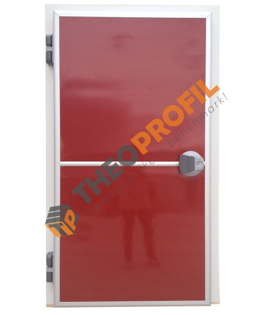 Fridge Hinged Door; portas_anoigomeni_kokkini; medeces_peristorifkis; kasa_ST; kasa_ST_peristrofikis  sc 1 st  Theoprofil Cold Rooms & Fridge Hinged Door HDPT80 Incl. Plinth Block - Theoprofil Cold Rooms