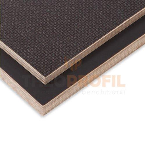 Non-slip Floor Plywood with phenol surface film