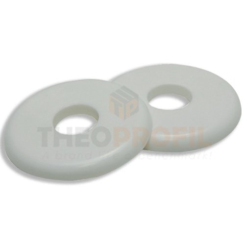 PVC Washer for PVC Screw