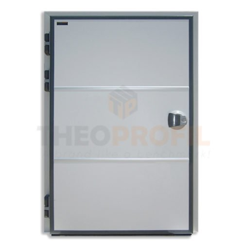 Chiller Hinged Door