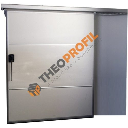 Freezer Sliding Door